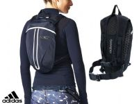 Adidas 'Stella McCartney ADZ' Backpack Bag (CD5117) x3: £13.95